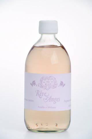 Amélie et Mélanie - Réves ď Anges - Náplň do difuzéru 500 ml Lothantique