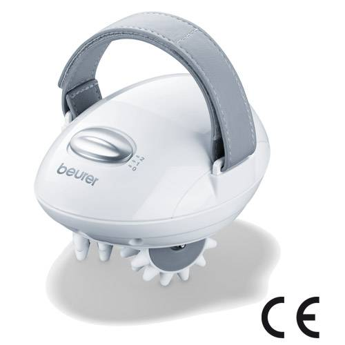 Beurer - CM50 - Masážní přistroj proti celulitidě