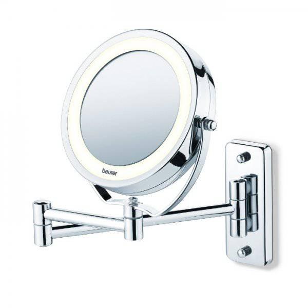 Beurer - BS59 - Osvětlené kosmetické zrcadlo