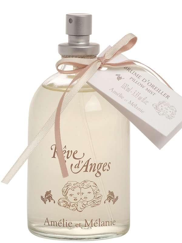 Amélie et Mélanie - Réves ď Anges - Vůně na polštář z Provence Lothantique