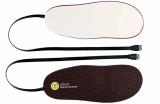 Vložky pro ohřev nohou Custom H k bateriím Sidas