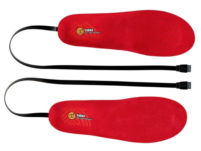 Sidas Vložky pro ohřev nohou Volcano H k bateriím XS