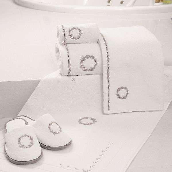 Soft cotton Koupelnová předložka SEHZADE 50x90 cm