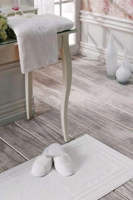 Soft cotton Koupelnová froté předložka MELIS 50x90 cm