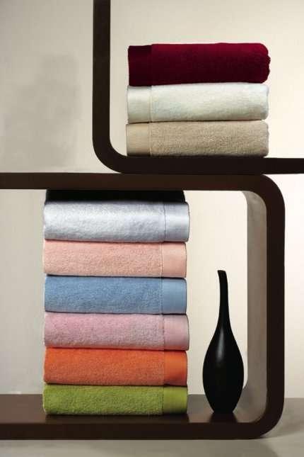 SOFT COTTON Luxusní ručník Micro Cotton 50 x 100 cm