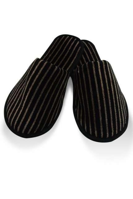 SOFT COTTON Pánské pantofle PLATINUM