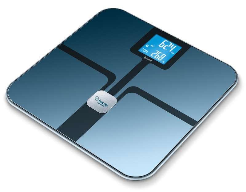 Beurer - BF800 - Osobní digitálná váha Analyzér