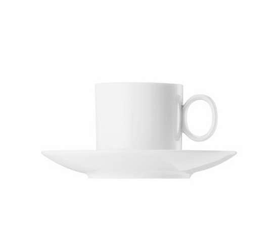 Thomas Rosenthal Loft Šálek na kávu s podšálkem