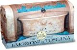 Mýdlo Emozioni in Toscana - termální voda 250g Nesti Dante