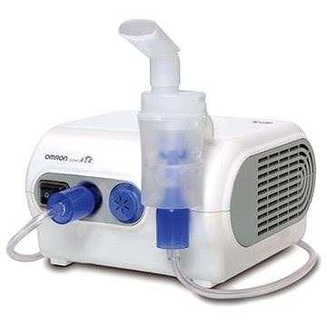 OMRON Inhalátor C28P + druhá inhalační souprava