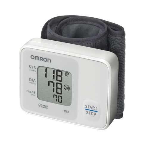 OMRON Tonometr RS2