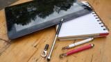 TRUE UTILITY Průpiska + dotyk mobil TU257 Stylus Pen