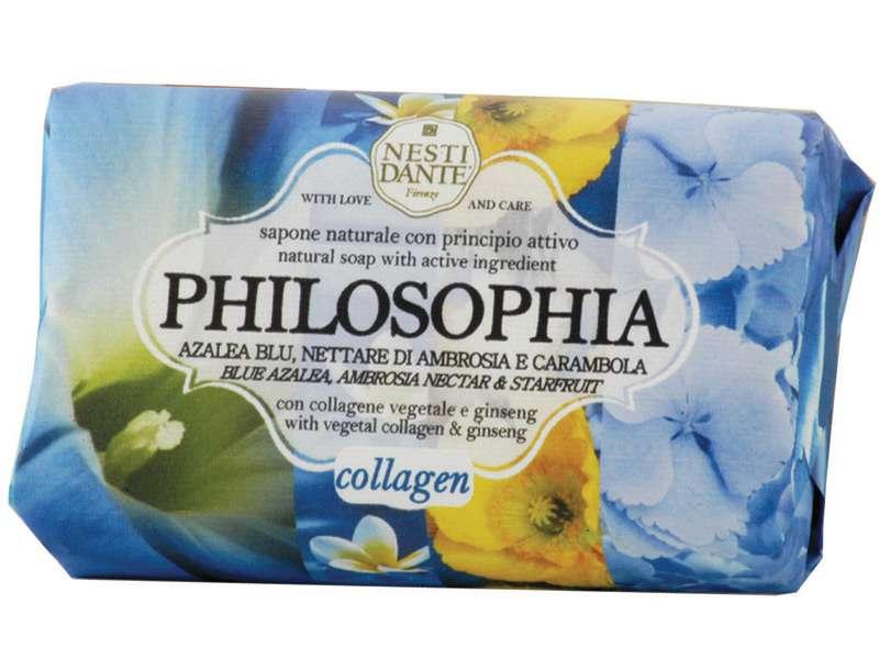 Nesti Dante Luxusní mýdla Philosophia 250g
