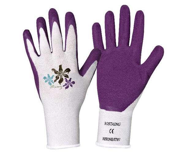 Pracovní zahradní rukavice NERINE