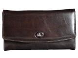 Uniko Dámská peněženka s rámkem podlouhlá