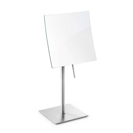 Zack Kosmetické zrcadlo Xero z nerezové oceli