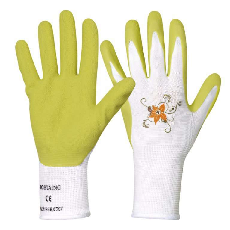 Zahradní pracovní rukavice Mousse
