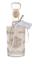 Linge Blanc - Sůl do koupele z Provence 440 g
