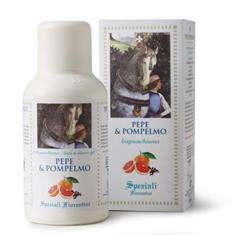 Derbe Koupelový a sprchový gel s vůní pepře a grepu 250 ml