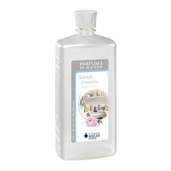 Lampe Berger Interiérový parfém Mýdlové bublinky, 500 ml