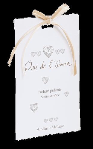Lothantique Vonný sáček Que de l'amour
