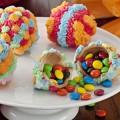 Forma na plněné sušenky Cookie Cups