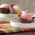 Nordic Ware Cookie Cups plněné sušenky