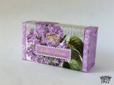 Lilac Flower 100% přírodní mýdlo 300 g