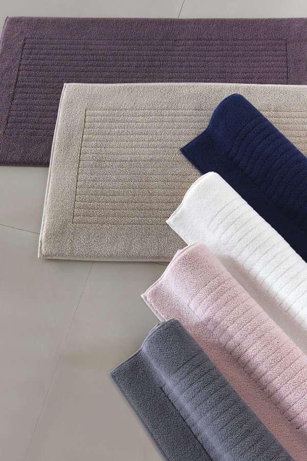 Soft cotton Koupelnová předložka LOFT 50x90 cm
