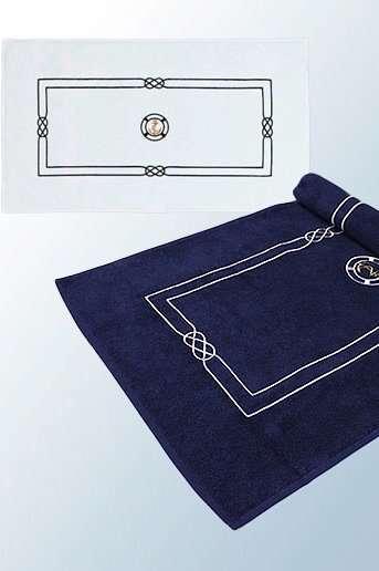 Soft cotton Koupelová podložka MARINE 50 x 90 cm