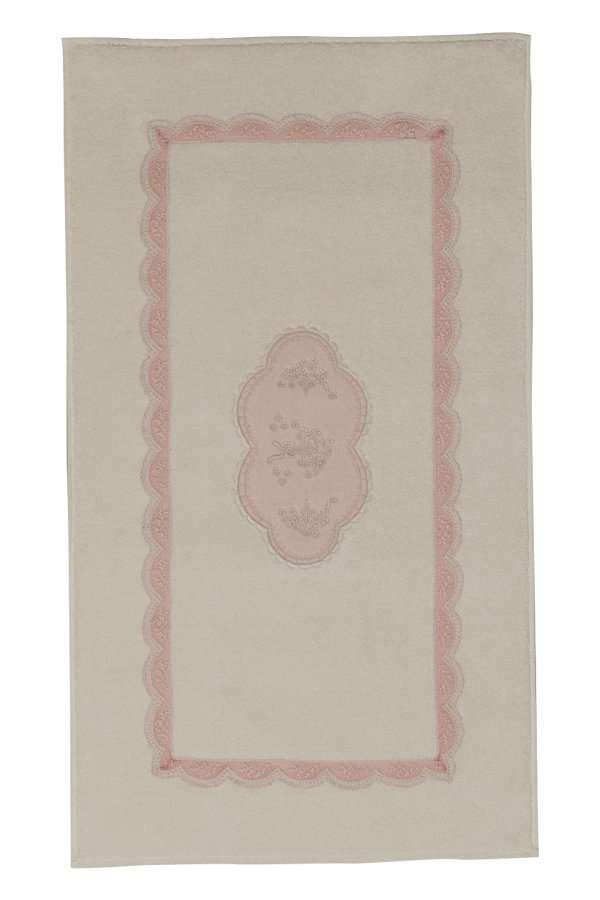 Soft cotton Luxusní koupelnová předložka BUKET 50x90 cm