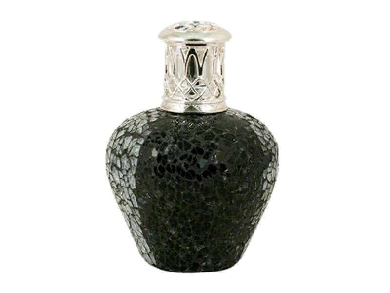 Ashleigh & Burwood KATALYTICKÁ LAMPA • PLATINUM BLACK