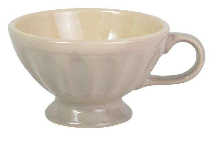 IB LAURSEN Hrnek Jumbo Mynte Latte 300 ml