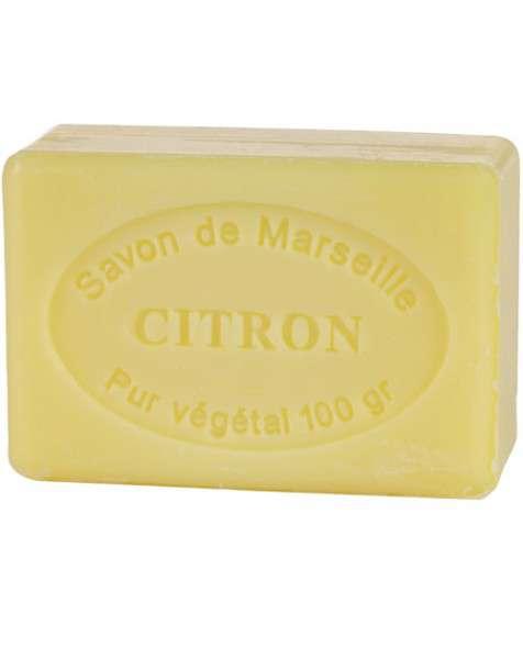 Le Chatelard Mýdlo - Citrón, 100g