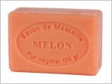 Mýdlo - Meloun, 100g