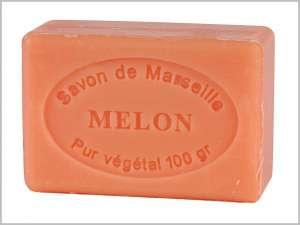Le Chatelard Mýdlo - Meloun, 100g
