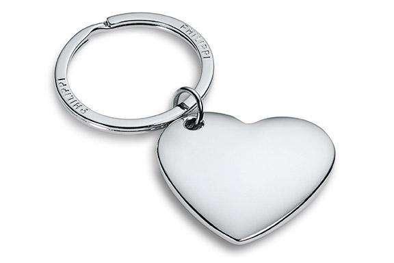 Philippi Srdce Passion přívěšek na klíče