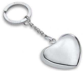 Philippi Zvonící klíčenka ve tvaru srdce