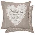 Povlak na polštář My Lovely Home 50 x 50 cm