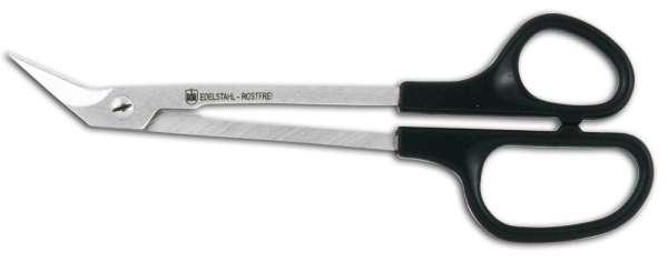 RöR Dlouhé nůžky na stříhání nehtů u nohou