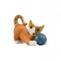 Kočka Gaspare 11 x 8,5 cm