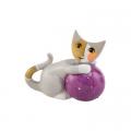Kočka Santina 9 cm
