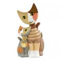 Výroční kočka 2015 Novella e Savino 17,5 cm