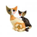 Minikočky Tullia e Rino 7,5 cm