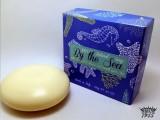 By the Sea - 100% přírodní peeelingové mýdlo s vůní moře 150 g