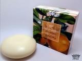 Citrus Orange - 100% přírodní mýdlo s vůní pomeranče 150 g