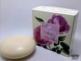 Pink Rose - 100% přírodní mýdlo s vůní růžové růže 150 g