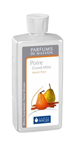 Lampe Berger Interiérový parfém Sladká hruška, 500 ml