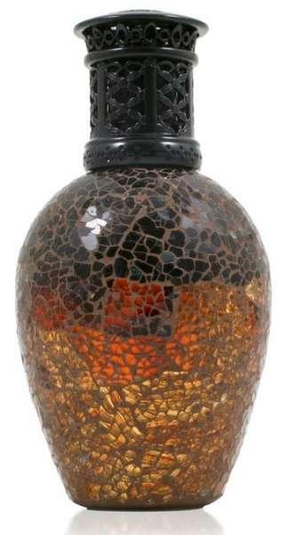 Ashleigh & Burwood Katalytická lampa - BURNT AMBER
