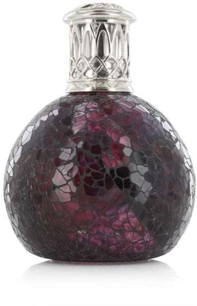 Ashleigh & Burwood KATALYTICKÁ LAMPA • RUBELLITE